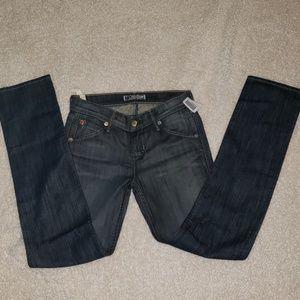Hudson jeans size 12 JUNIOR'S